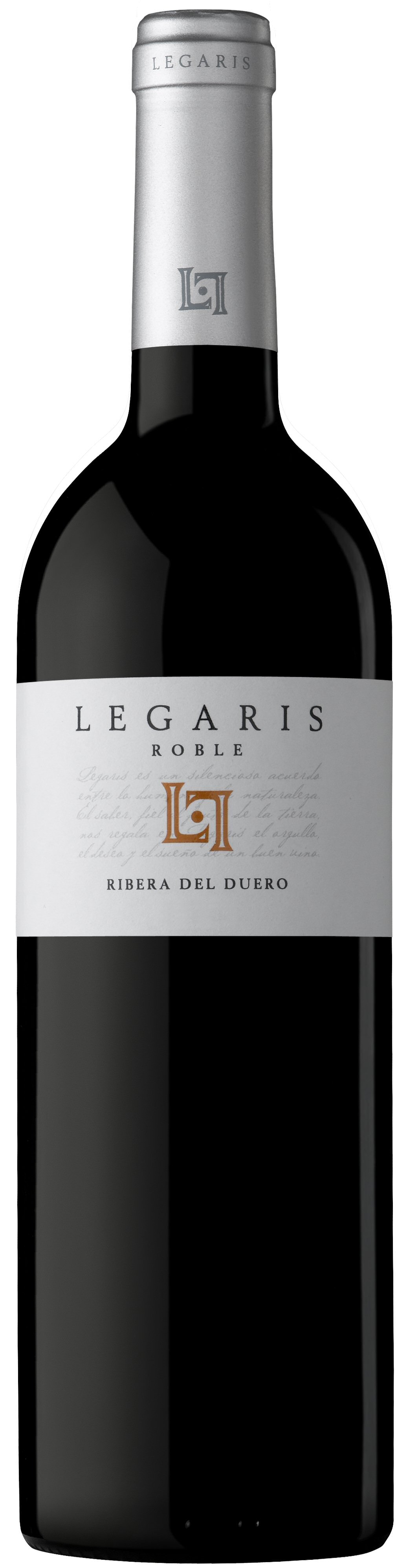 Legaris Roble 2014