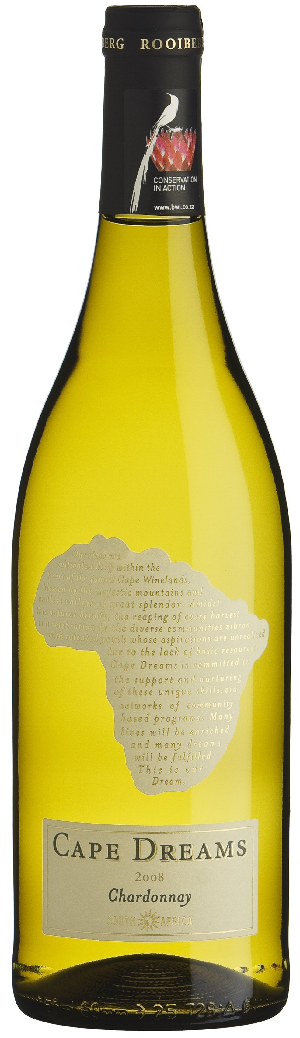 Cape Dreams Chardonnay 2015