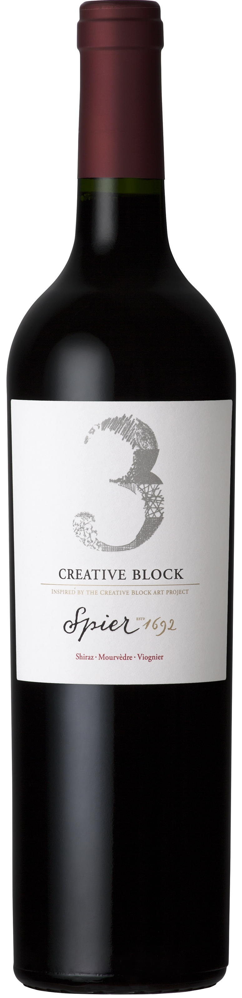 Spier Creative Block 3 2011