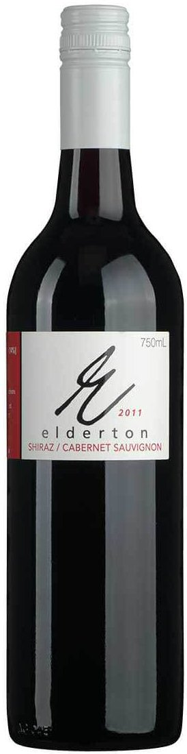 Elderton E-Series Blend 2011
