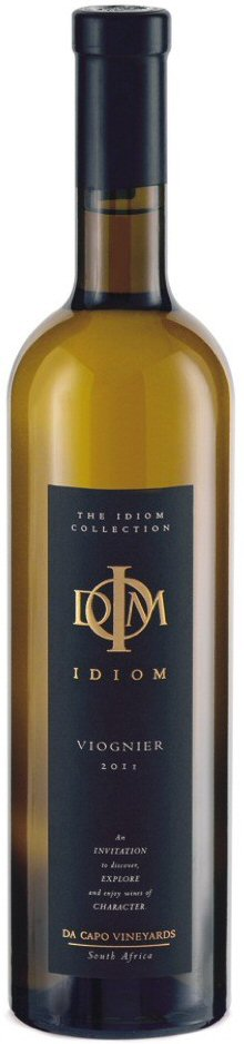Idiom Viognier 2013